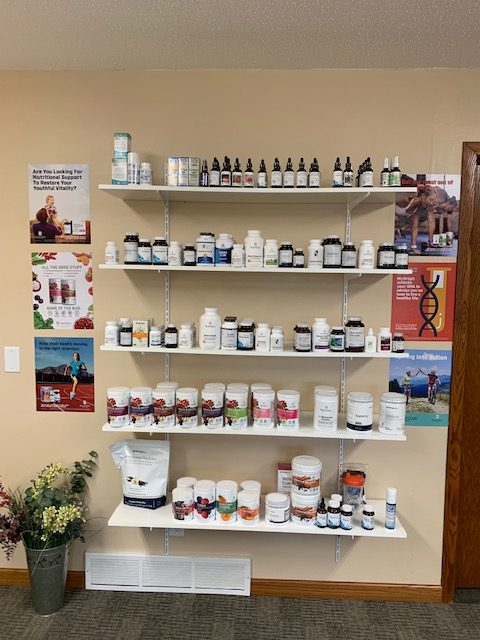Products at Kramer Chiropractic Alexandria MN